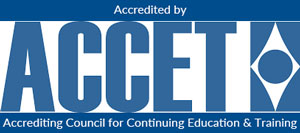 Hawaii Medical College ACCET Accreditation